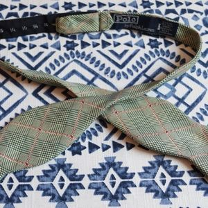 Awesome Polo by Ralph Lauren Bow tie